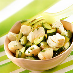 photo-culinaire-poelee-de-cabillaud-aux-courgettes-citronnees