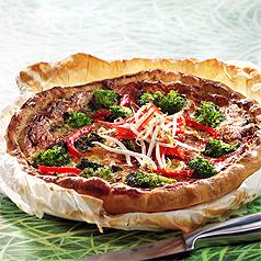 photo-culinaire-tarte-au-brocoli-et-au-poivron-rouge