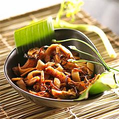 photo-recette-de-cuisine-poulet-aux-pousses-de-bambou
