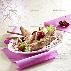 photographie-culinaire-magret-cerise