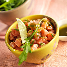 recette-dietetique-tartare-de-saumon-au-the-matcha